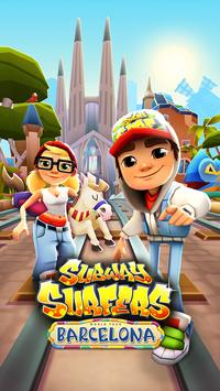 subway surfers pc free download