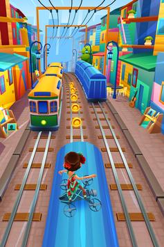 Subway Surfers capture d'écran 15
