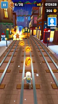 17 Schermata Subway Surfers