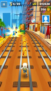 Subway Surfers скриншот 17