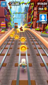 Subway Surfers Screenshot 17