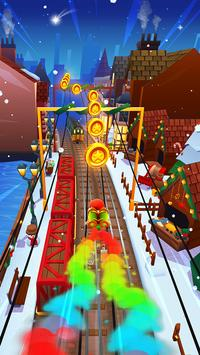 19 Schermata Subway Surfers