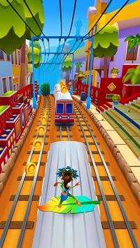 Subway Surfers скриншот 10