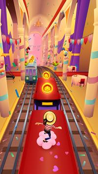10 Schermata Subway Surfers