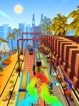 Subway Surfers screenshot 11