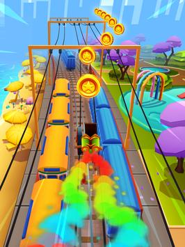 Subway Surfers capture d'écran 11