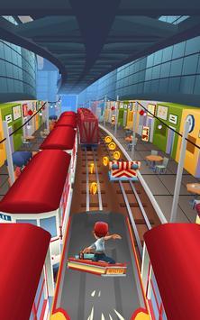 Subway Surfers captura de pantalla 12