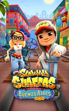 Subway Surfers capture d'écran 13