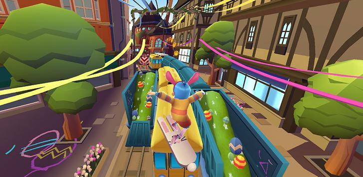 Subway Surfers screenshot 23