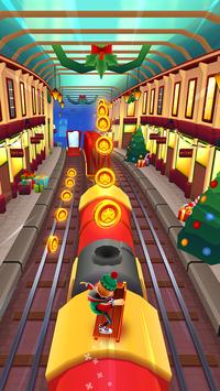 2 Schermata Subway Surfers