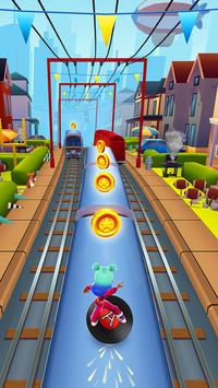 Subway Surfers скриншот 2