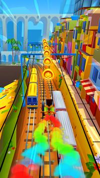 Subway Surfers स्क्रीनशॉट 3
