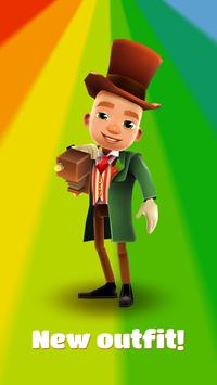 Subway Surfers स्क्रीनशॉट 4