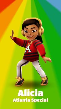 Subway Surfers captura de pantalla 4
