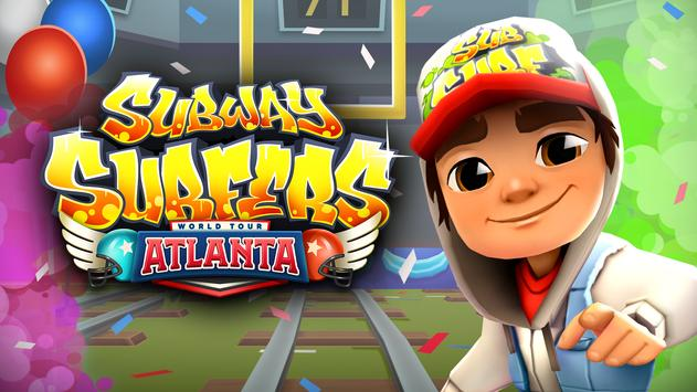 Subway Surfers captura de pantalla 5