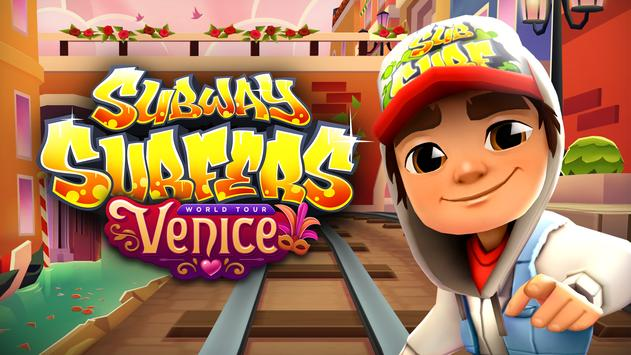 Subway Surfers स्क्रीनशॉट 5