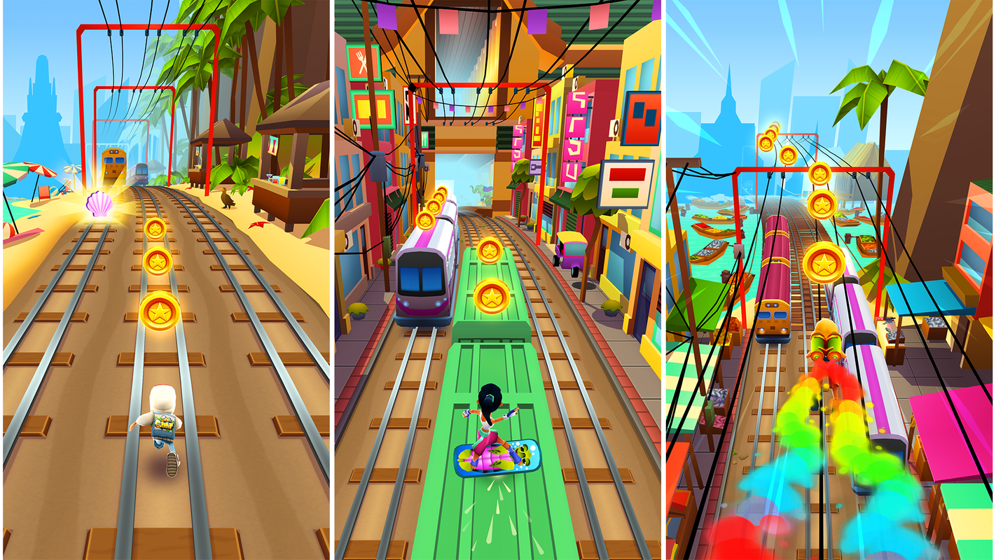 how to download subway surfers apk