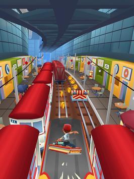 Subway Surfers captura de pantalla 7