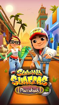 Subway Surfers स्क्रीनशॉट 8