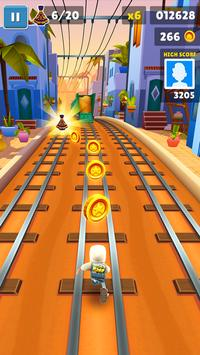 Subway Surfers स्क्रीनशॉट 9