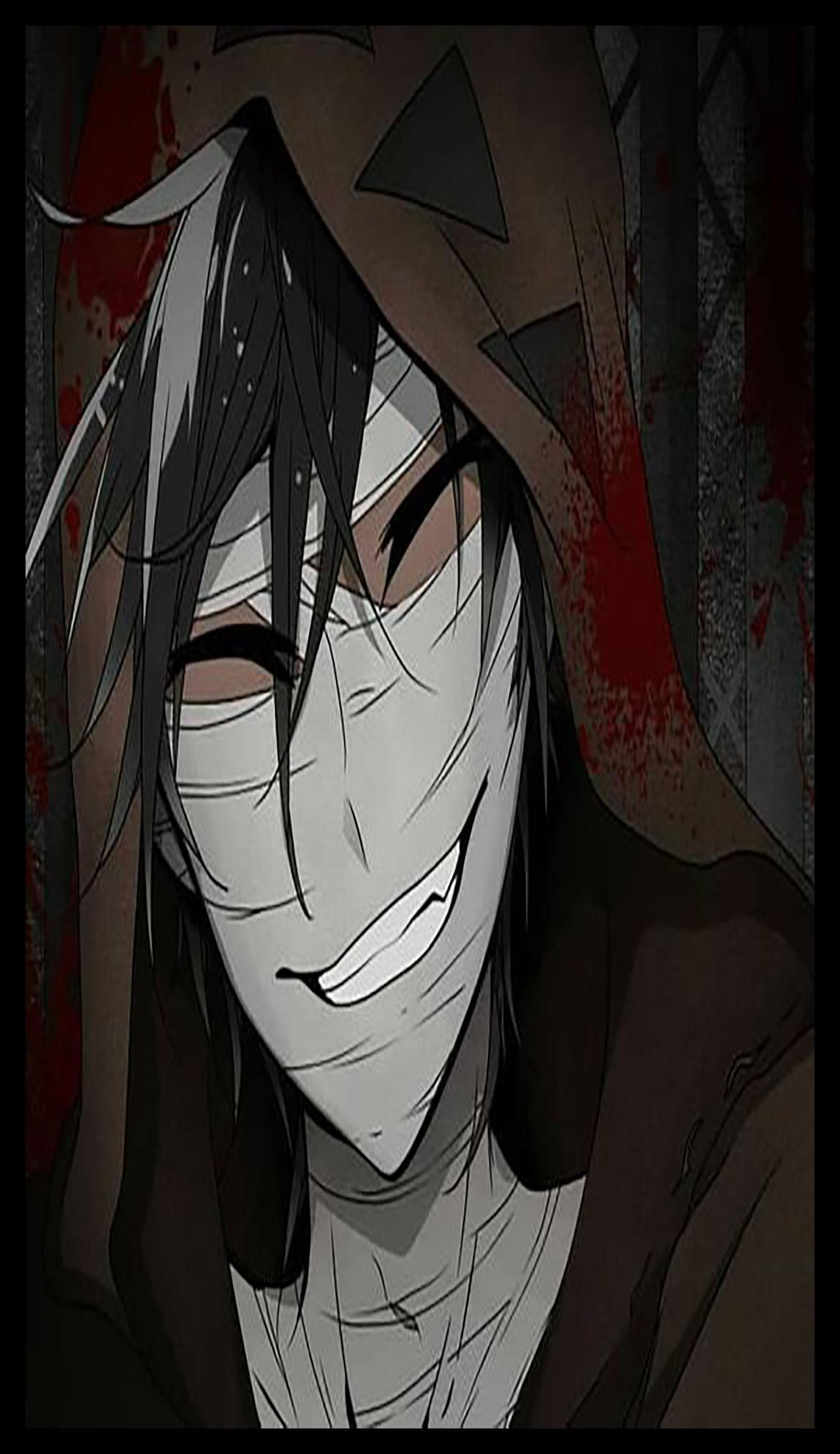 Jeff The Killer Wallpaper Hd 2019 For Android Apk Download