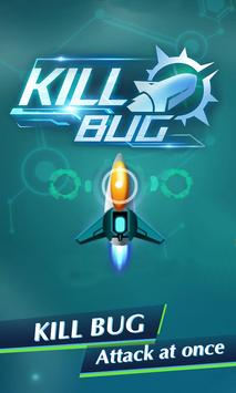 KillBug - Infinity Shooting पोस्टर