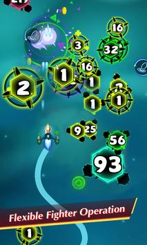 KillBug - Infinity Shooting स्क्रीनशॉट 1