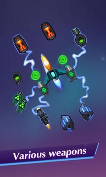 KillBug - Infinity Shooting स्क्रीनशॉट 2