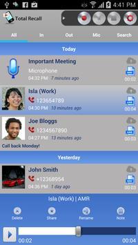 Galaxy S8通话录音应用程序 海报