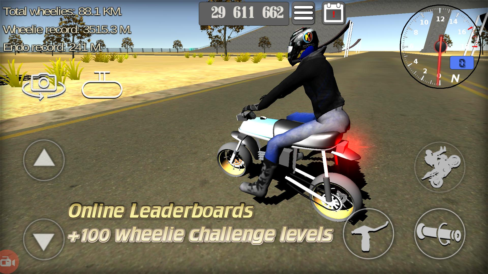 TÉLÉCHARGER WHEELIE CHALLENGE IPHONE