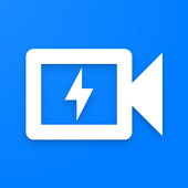 Background Video Recorder - Quick Video Recorder Zeichen