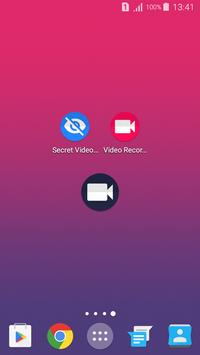 Background  Video Recorder poster