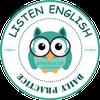 Listen English Daily Practice 图标