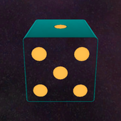 Holographic Dice icon