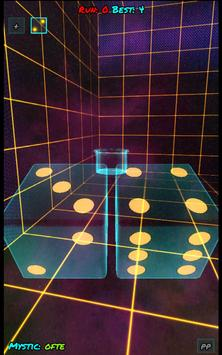 Holographic Dice screenshot 3