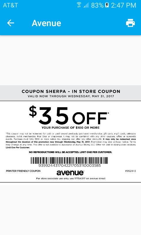 Coupon Sherpa For Android Apk Download