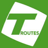 Tunturi Routes アイコン