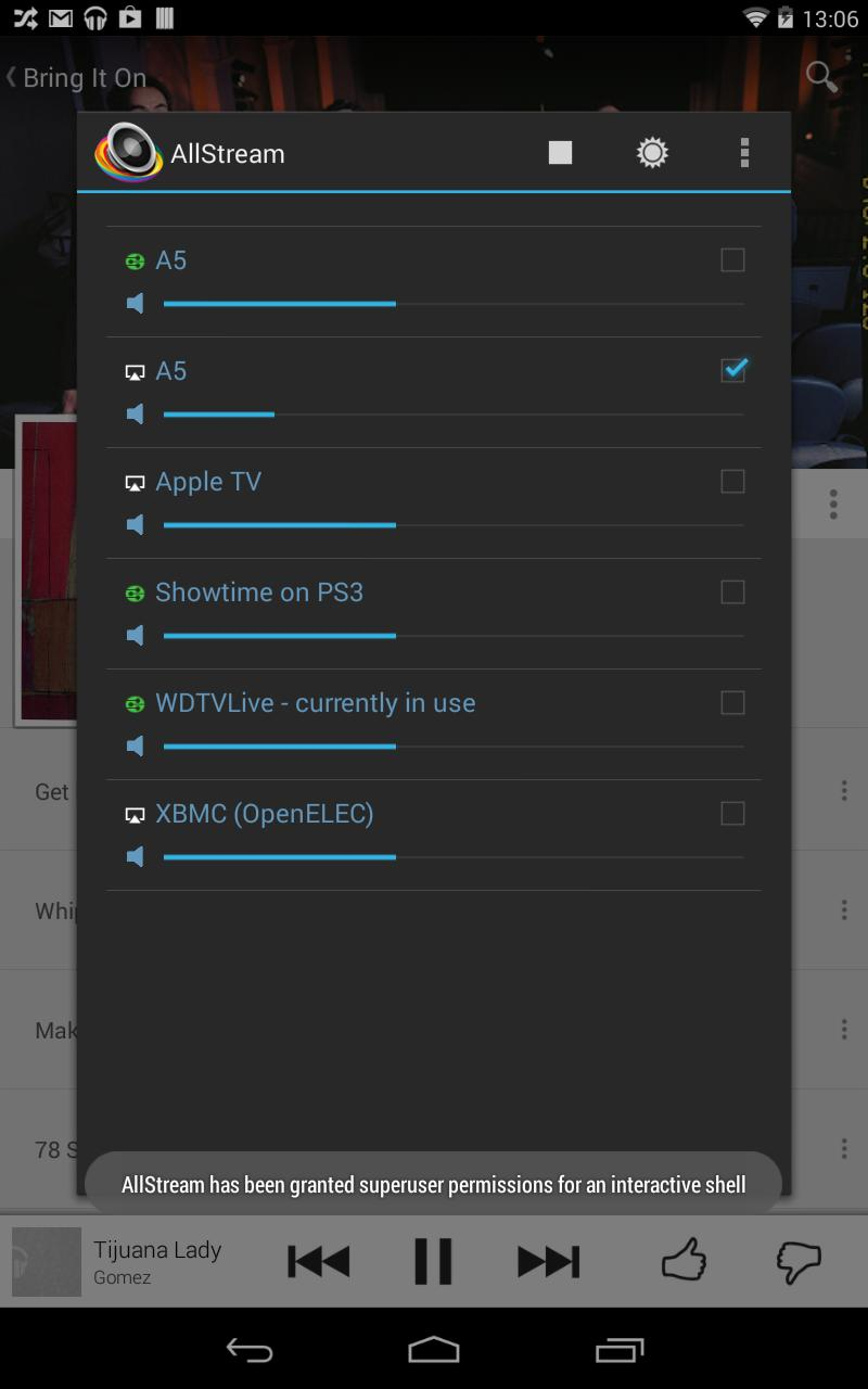 ROOT] AllStream: AirPlay, DLNA, Cast for Android - APK Download