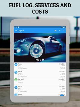 My Car Ekran Görüntüsü 16
