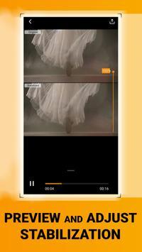 VideoStabilizer screenshot 1
