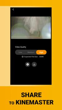 VideoStabilizer screenshot 2