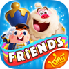 Candy Crush Friends icono