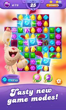 Candy Crush Friends الملصق