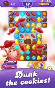Candy Crush Friends скриншот 14