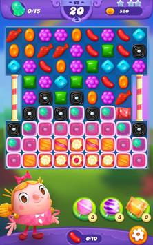 Candy Crush Friends screenshot 17