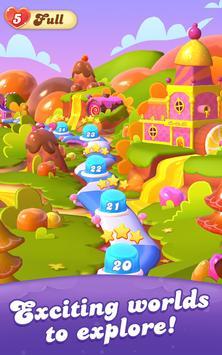 Candy Crush Friends скриншот 10