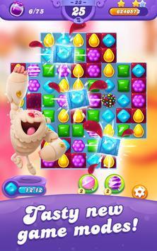 Candy Crush Friends скриншот 12