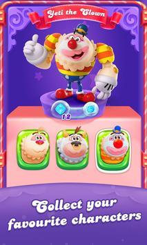 Candy Crush Friends تصوير الشاشة 1