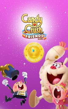Candy Crush Friends imagem de tela 20