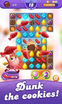 Candy Crush Friends تصوير الشاشة 2
